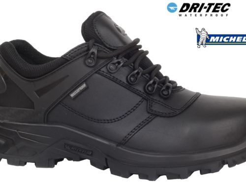 botas magnum herrami elite 3.0 waterproof