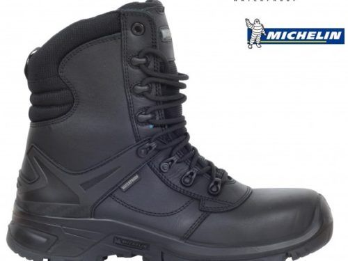 botas magnum herrami elite 8.0 waterproof